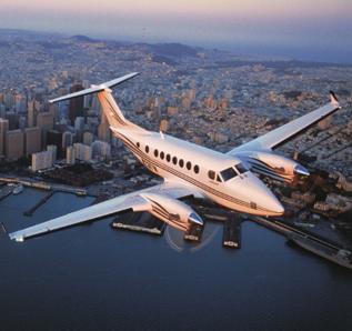 "10668 m  机型介绍:     空中国王350是一款""满载而发""的飞机:双套"